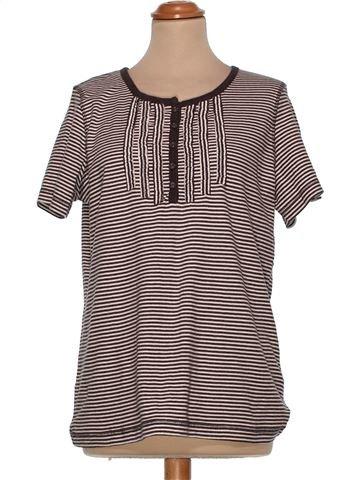 Short Sleeve Top woman BM CASUAL M summer #53798_1