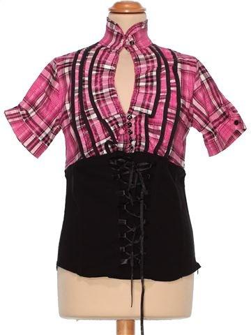 Short Sleeve Top woman HOPANNI UK 20 (XL) summer #53814_1
