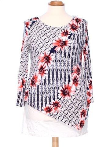 Long Sleeve Top woman SALOOS UK 16 (L) summer #53846_1