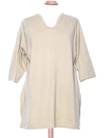 Short Sleeve Top woman COTTON TRADERS UK 24 (XXL) summer #53850_1
