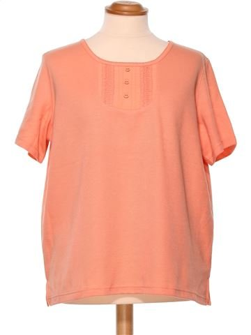 Short Sleeve Top woman BM L summer #53855_1