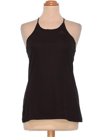 Sport Clothes woman ADIDAS UK 10 (M) summer #53873_1