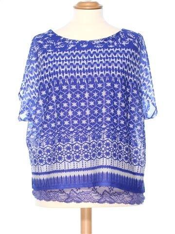 Short Sleeve Top woman MISS ETAM XXL summer #54095_1
