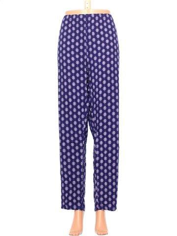 Trouser woman ANNE DE LANÇAY XXL summer #54145_1
