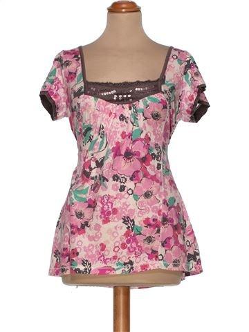 Short Sleeve Top woman MARKS & SPENCER UK 12 (M) summer #54182_1
