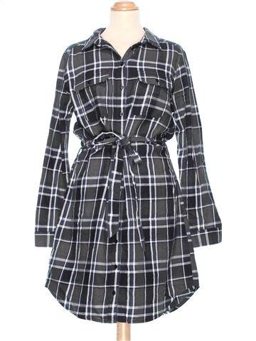 Dress woman NEW LOOK UK 10 (M) winter #54185_1