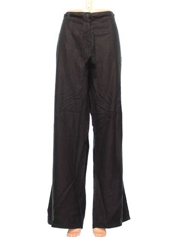 Trouser woman MARKS & SPENCER UK 18 (XL) summer #54274_1
