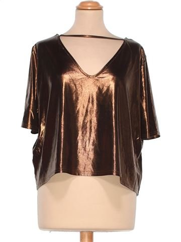 Short Sleeve Top woman RIVER ISLAND UK 10 (M) summer #54287_1