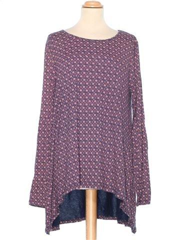 Long Sleeve Top woman GINA UK 12 (M) winter #54295_1