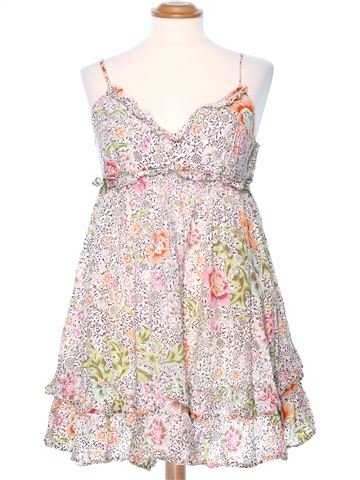 Dress woman WAREHOUSE UK 14 (L) summer #54416_1