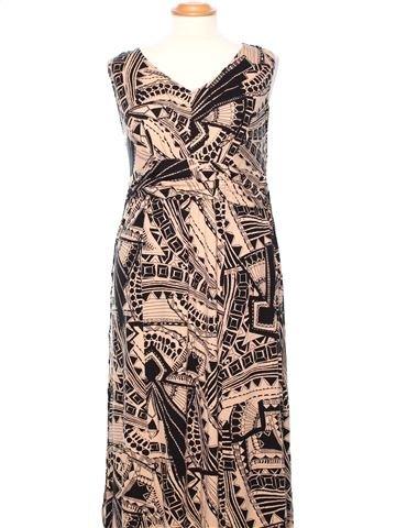 Dress woman GEORGE UK 18 (XL) summer #54452_1