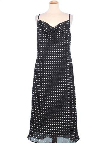 Dress woman KATY BAKER UK 18 (XL) summer #54472_1