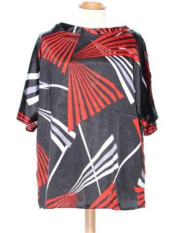 Short Sleeve Top woman EVANS UK 20 (XL) summer #54481_1