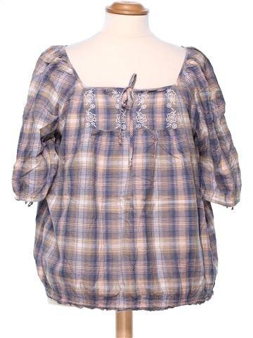 Short Sleeve Top woman GEORGE UK 22 (XXL) summer #54506_1