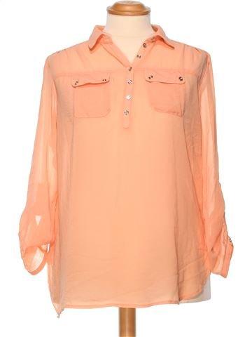 Short Sleeve Top woman ATMOSPHERE UK 14 (L) summer #54541_1