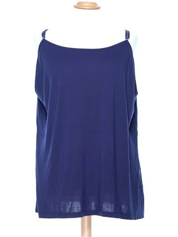 Tank Top woman NO BRAND UK 28 (XXXL) summer #54565_1