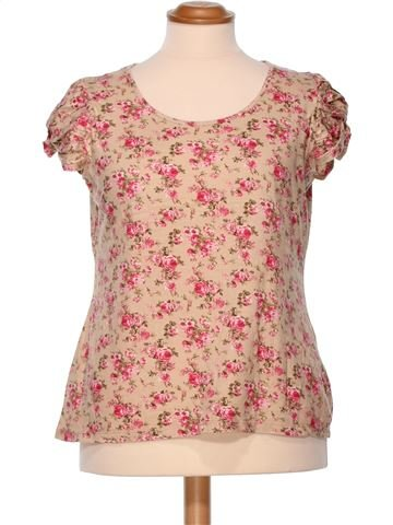 Short Sleeve Top woman F&F UK 20 (XL) summer #54569_1