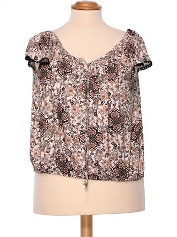Short Sleeve Top woman DOROTHY PERKINS UK 14 (L) summer #54570_1