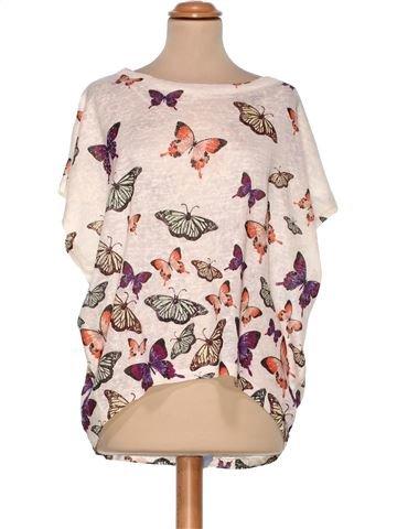 Short Sleeve Top woman NEW LOOK M summer #54613_1