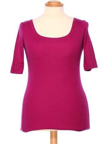 Short Sleeve Top woman DOROTHY PERKINS UK 14 (L) summer #54659_1