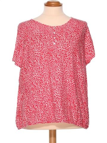 Short Sleeve Top woman NO BRAND UK 24 (XXL) summer #54682_1