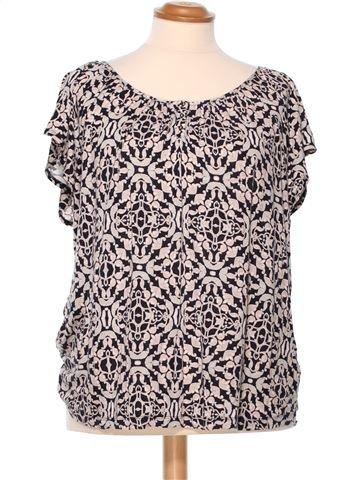 Short Sleeve Top woman MARKS & SPENCER UK 22 (XXL) summer #54691_1