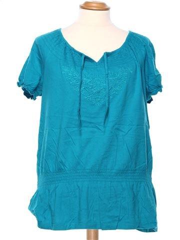 Short Sleeve Top woman YESSICA XL summer #54716_1