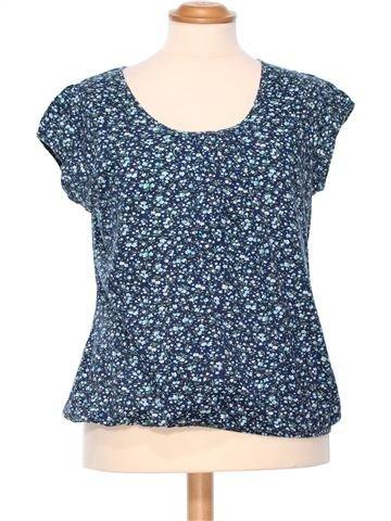 Short Sleeve Top woman LOVE COTTON UK 22 (XXL) summer #54775_1
