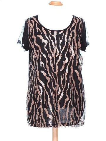 Short Sleeve Top woman MS MODE XL summer #54826_1