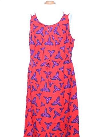 Dress woman GEORGE UK 20 (XL) summer #54845_1