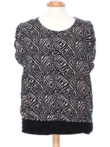 Short Sleeve Top woman JOHN CABOT XL summer #54857_1