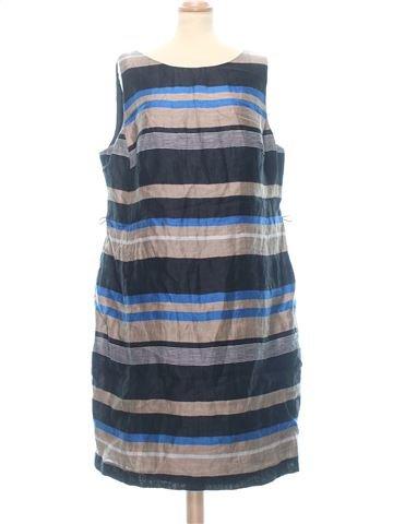 Dress woman AUTOGRAPH UK 18 (XL) summer #5556_1