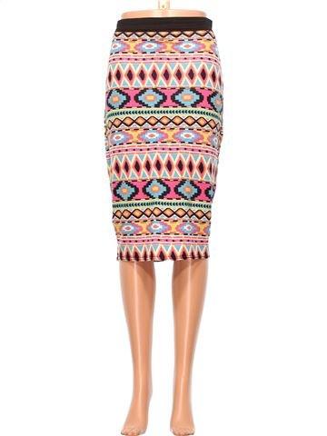 Skirt woman BOOHOO UK 12 (M) summer #57089_1