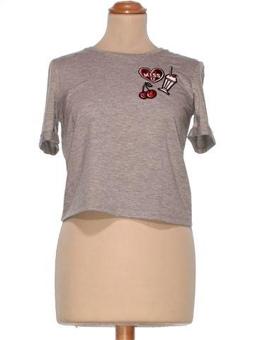 Short Sleeve Top woman SELECT S UK 10 (M) summer #57142_1