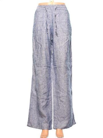 d91bddd4a2 Trouser woman M&S UK 12 (M) summer #57237_1