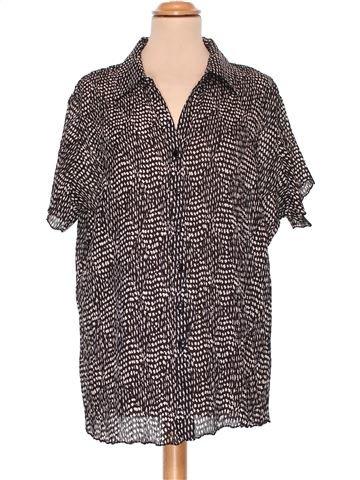 09a72b8ab2 Blouse woman BM UK 20 (XL) summer #57268_1
