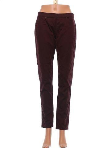 Trouser woman DENIM CO UK 12 (M) winter #5772_1