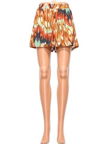 Bermuda Short woman BOOHOO UK 10 (M) summer #57785_1