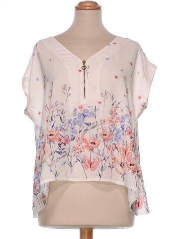 Short Sleeve Top woman PRIMARK UK 10 (M) summer #59614_1