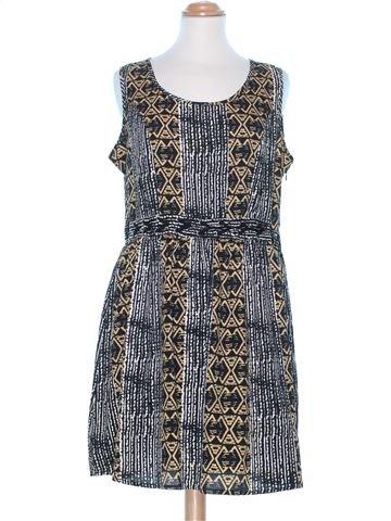 Dress woman BOOHOO UK 14 (L) summer #60412_1