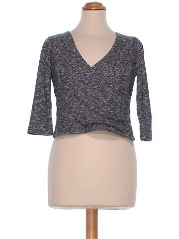 Long Sleeve Top woman PRIMARK UK 12 (M) summer #60474_1