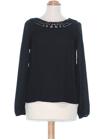 Long Sleeve Top woman H&M UK 6 (S) summer #60587_1