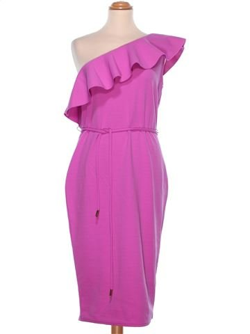 Dress woman RIVER ISLAND UK 14 (L) summer #60688_1