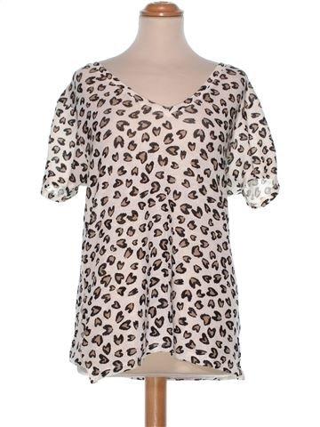 Short Sleeve Top woman RIVER ISLAND UK 14 (L) summer #60742_1