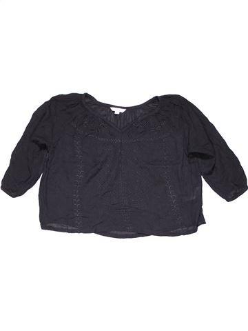 Tunic girl MISS E-VIE black 9 years summer #6080_1