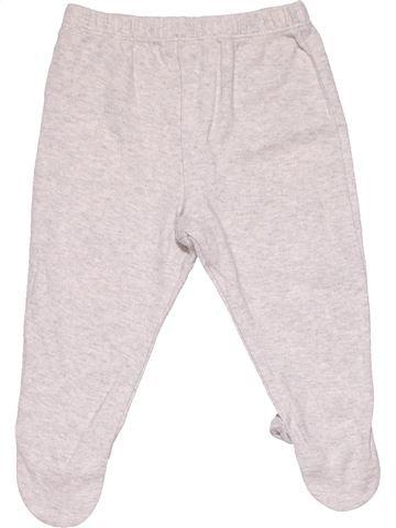 Trouser unisex MARKS & SPENCER white 6 months winter #6113_1