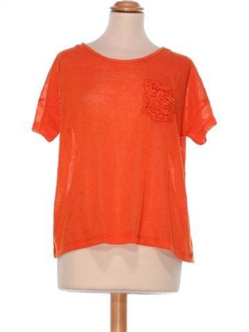 Short Sleeve Top woman DUNNES UK 14 (L) summer #61163_1