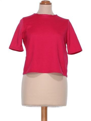Short Sleeve Top woman PRIMARK UK 10 (M) summer #61319_1