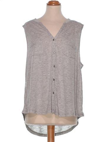 Short Sleeve Top woman PRIMARK UK 18 (XL) summer #61384_1
