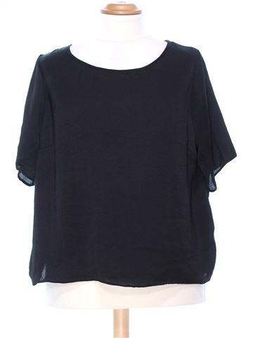 Short Sleeve Top woman PRIMARK UK 20 (XL) summer #61564_1